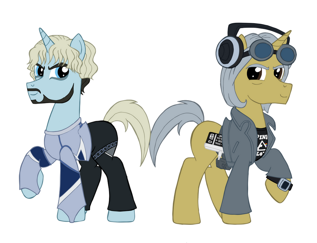 ponified quicksilvers aou and x men by edcom02 on deviantart