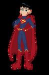 Superman (EG-Styled)