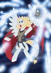 Thor Odinscolt