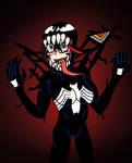 Venom-Ryuko