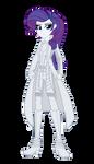 White Canary Rarity by edCOM02