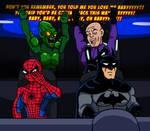 Marvel/DC Happy Hour #3