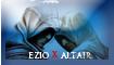 ezio x altair by Clare-Sparda