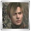 Leon icon by Clare-Sparda
