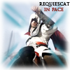 Requiescat in pace icon by Clare-Sparda