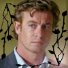 Patrick Jane icon by Clare-Sparda