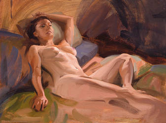 Nude by robrey