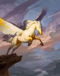 Spirecliff Pegasus