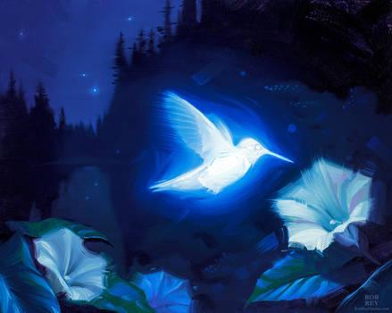 Bioluminescence - Reason