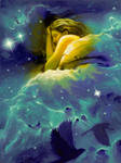 Nestled in Nebulae