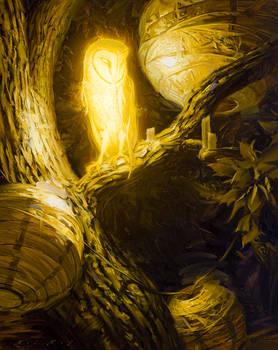 Bioluminescence IX