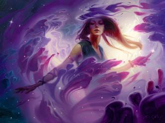Fusion Lighting the Stars