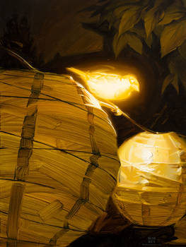 Bioluminescence : Curiosity