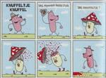 dutch comic i found