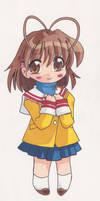 Chibi Nagisa