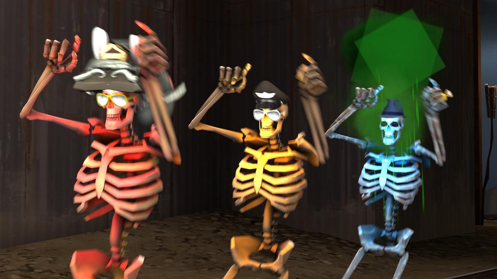 Tf2 Skeleton Sfm Related Keywords & Suggestions - Tf2