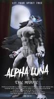 [SFM] Alpha Luna Movie Poster by Mark-Unread