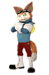 I Just Smile - Blinx The Time Sweeper