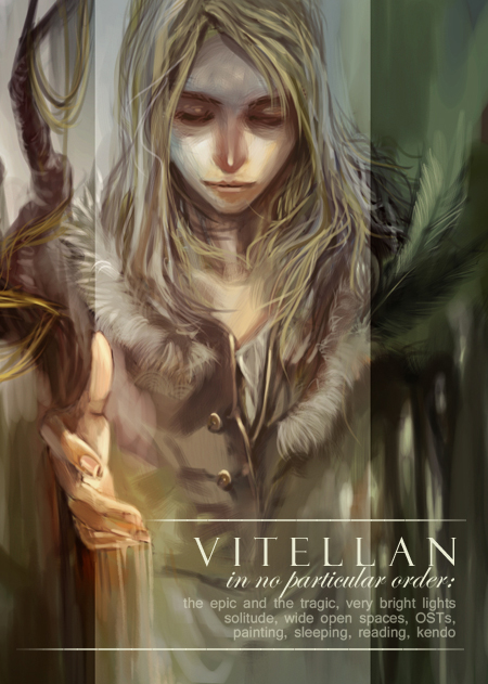 vitellan's Profile Picture