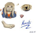 Kinski - art