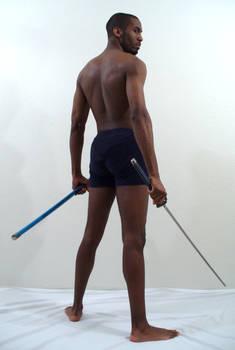 Gratuitous Swording 20