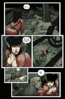 Rat Queens #1 pg 02 by johnnyrocwell