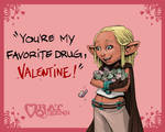 Rat Queens Vday: Betty