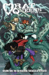 Rat Queens TPB 2 Cover