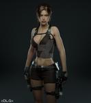Lara (IRAY)