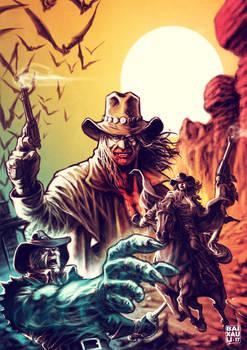 Weird West #4