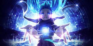 - T-Based - [Slience Starry Night] by KandaRin