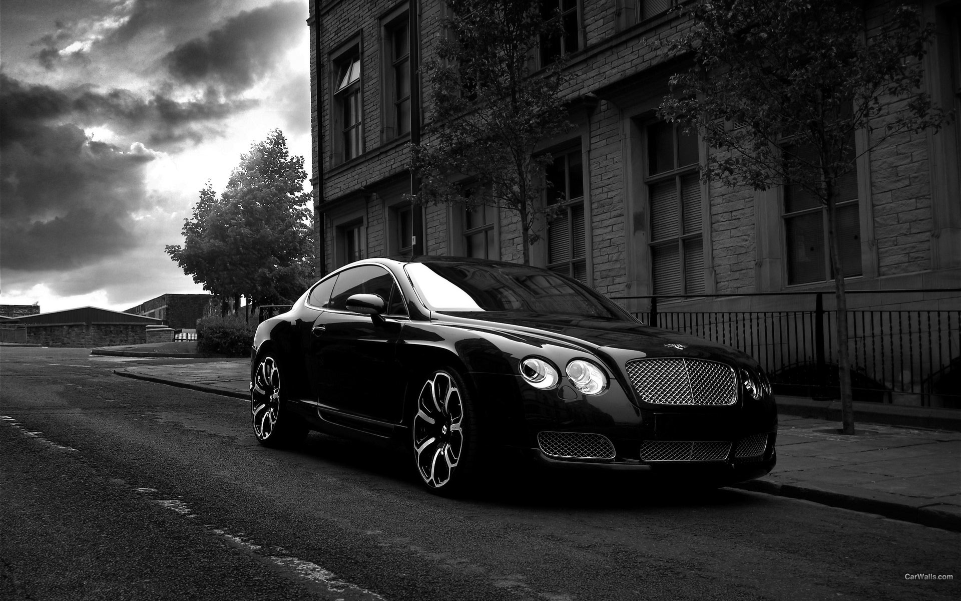 Bentley GTS 1 by IQEye