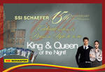 Teaser Ad King and  Queen