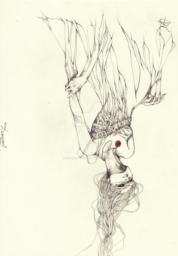 Demon by dreamsCrEaToR