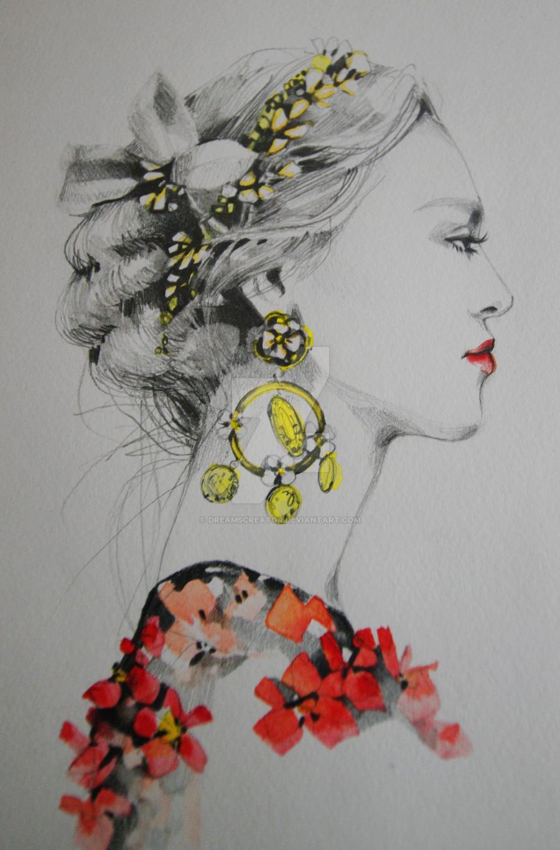 Dolce Gabbana spring by dreamsCrEaToR