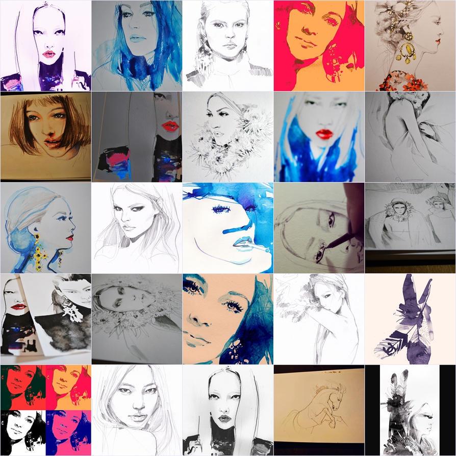 2013artwork by dreamsCrEaToR