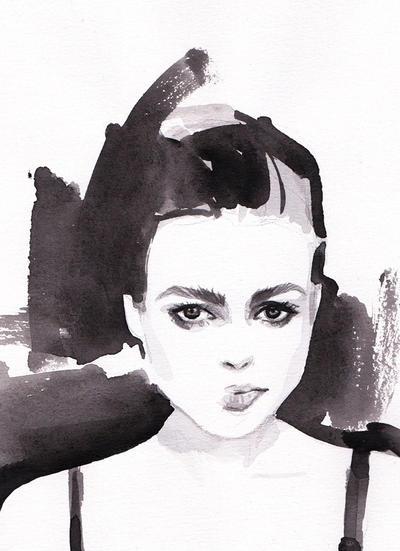 Act1 Helena Bonham by dreamsCrEaToR