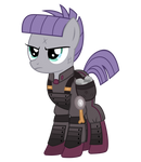 Crystal War Maud