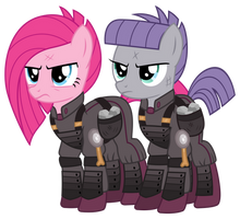 Strike Team Pie by cheezedoodle96