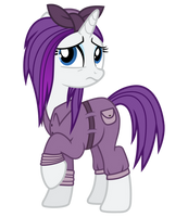 Crystal War Rarity by cheezedoodle96
