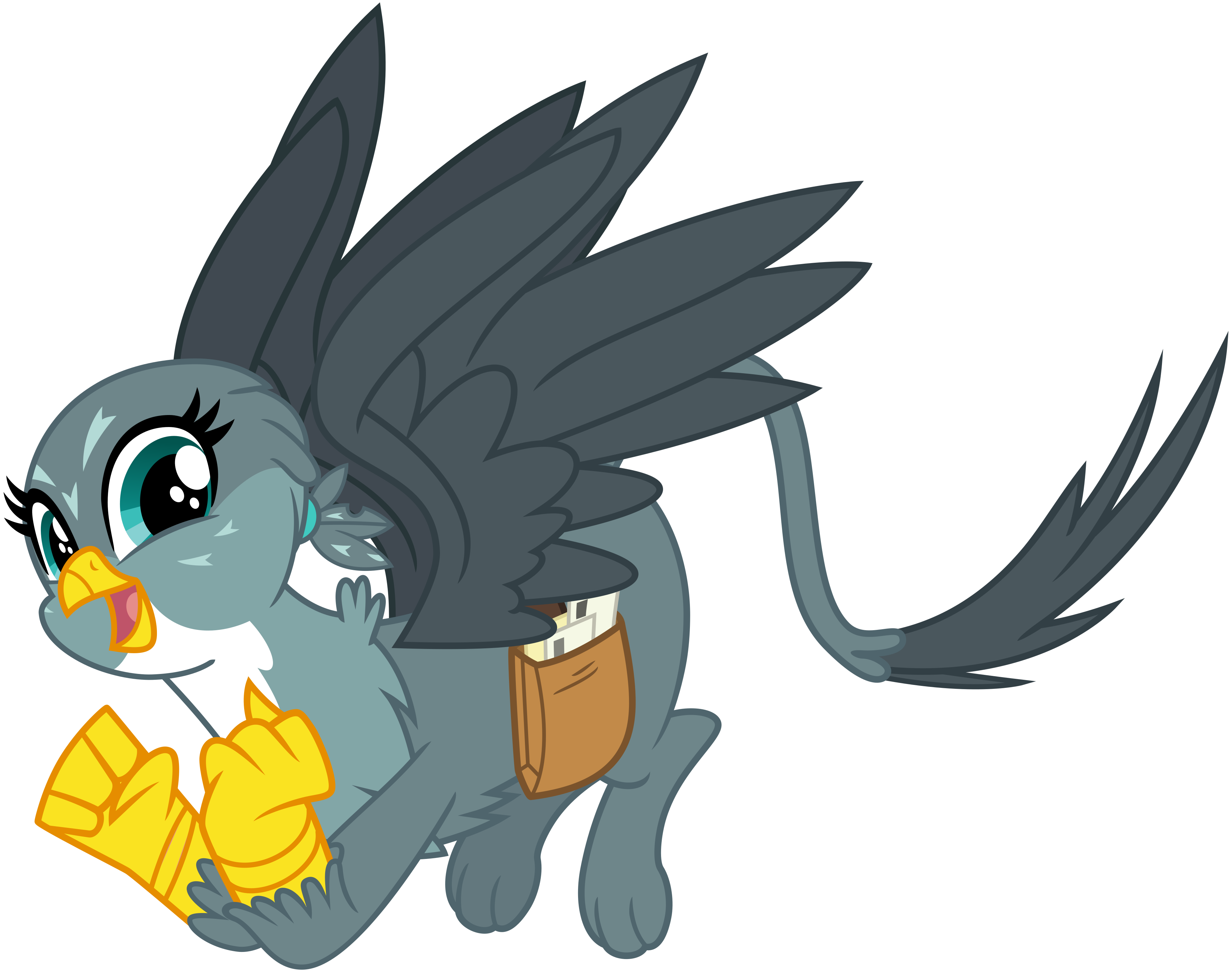 Gabby Griffon By Cheezedoodle96 On Deviantart
