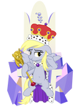 Princess of Derpship