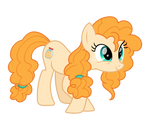 Bow to your Partner, Part 2 - Pear Butter