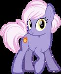 Background Pony - Burning Passion