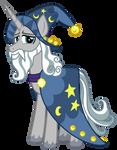Star Swirl - The Element of Sorcery