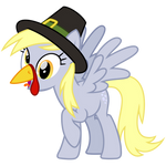 Have a Derpy Thanksgiving!