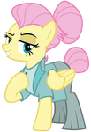 Severe, But Not Unapproachable by cheezedoodle96