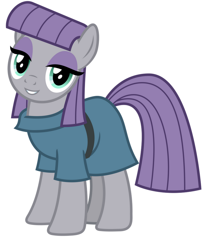 Just Maud by cheezedoodle96