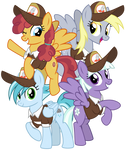 Gentle Hooves Delivery Service