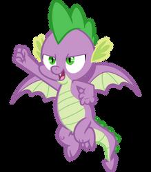 Super Spike, or Spike 2.0